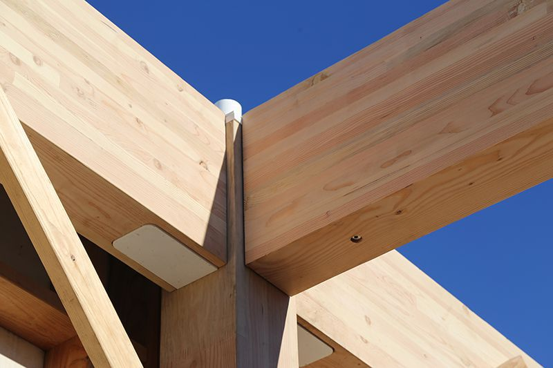 cross laminated timber could lead a mid rise revolution. Black Bedroom Furniture Sets. Home Design Ideas