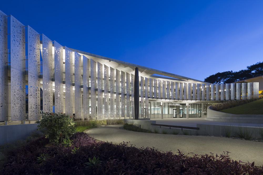 Point Loma Nazarene University Interior Design