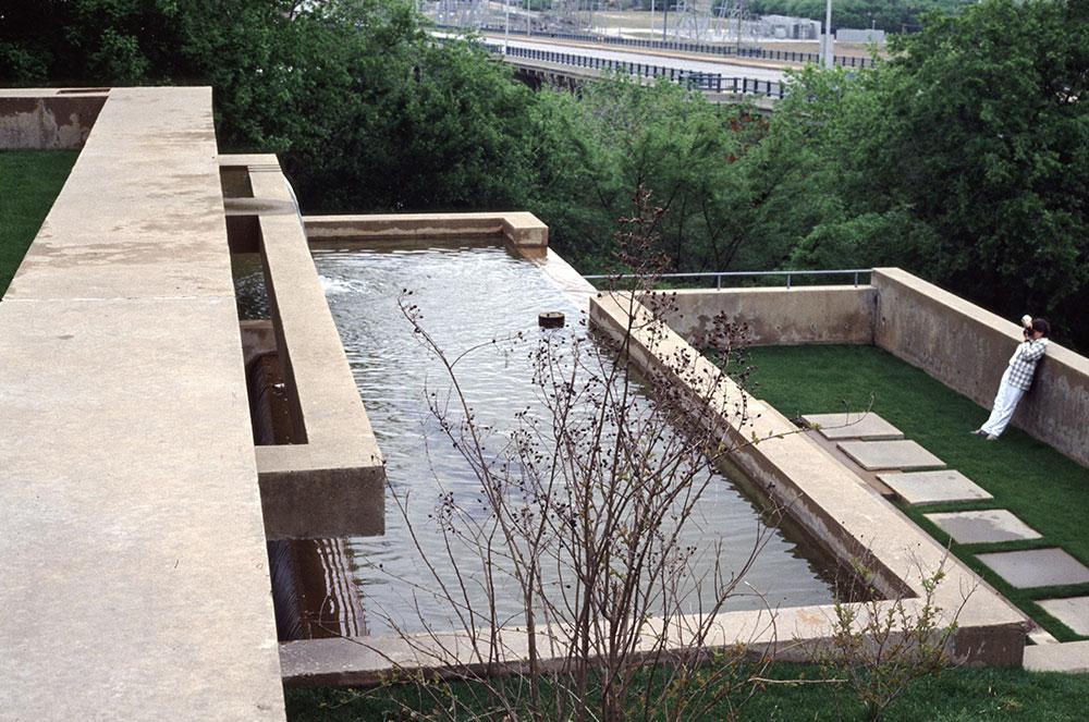 Heritage-Park-Plaza,-Fort-Worth,-TX,-2008.-Photograph ...