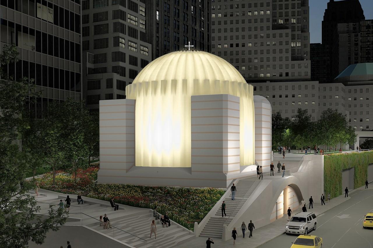The Sad, True Story of the Ground Zero Mosque