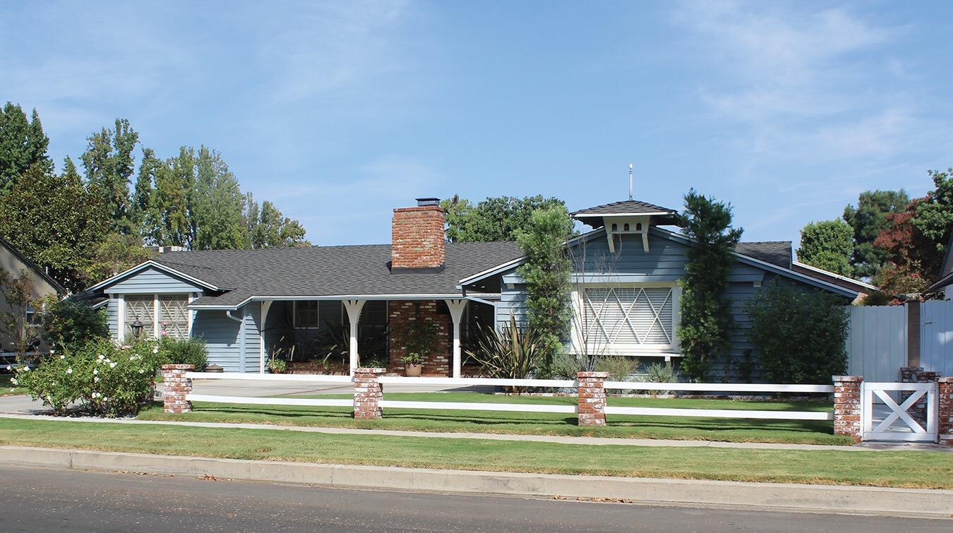 The Quot Birdhouse Ranch Quot Legacy Of L A Suburb Builder