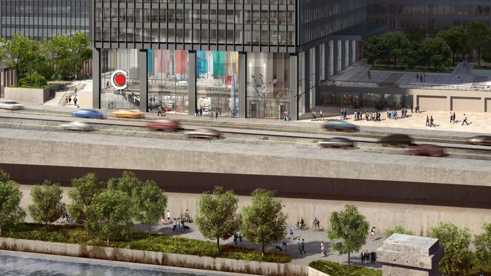 Chicago Architecture Foundation Raising Funds For New Center