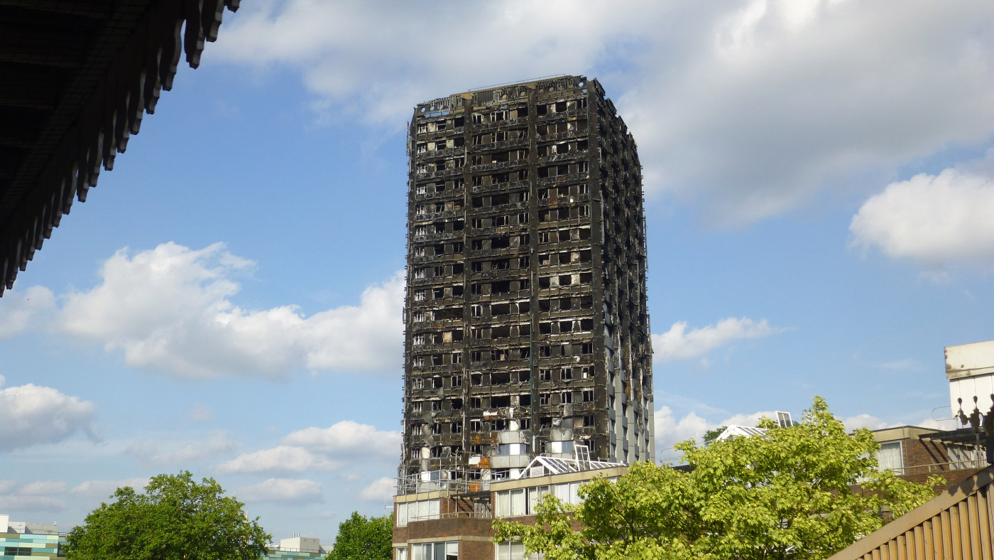 grenfell tower - photo #22