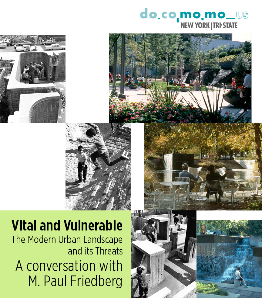 Vital And Vulnerable: The Modern Urban Landscape And Its Threats