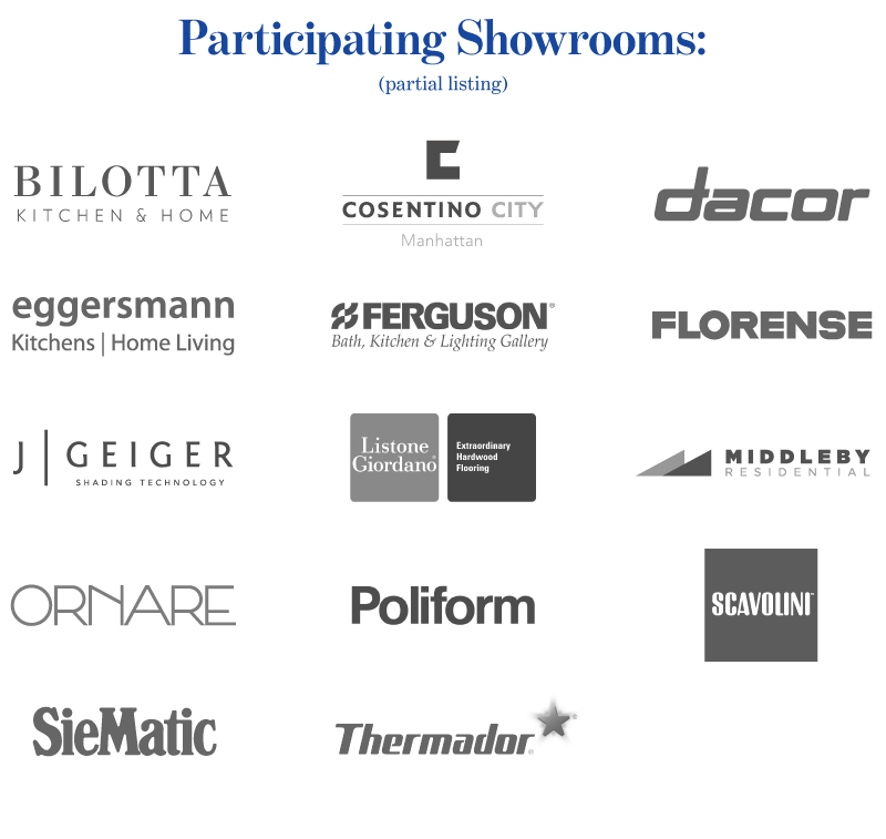 Activated Showrooms