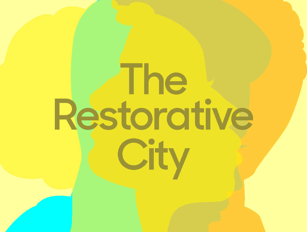 With The Restorative City, the Design Trust for Public ...